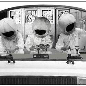 Image for 'lost astronauta'