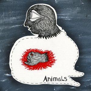 Imagem de 'I'll be Fine (They are Animals)'