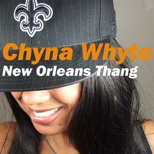 Image for 'New Orleans Thang'