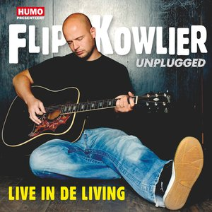 Image for 'Live in de living'