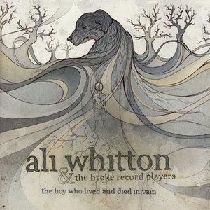 Image for 'Ali Whitton's Dream'