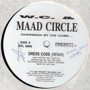 Immagine per 'Dress Code'