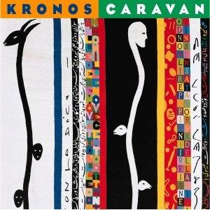 Bild för 'Kronos Caravan'
