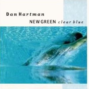 Image for 'New Green Clear Blue'