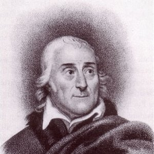 Image for 'Lorenzo Da Ponte'
