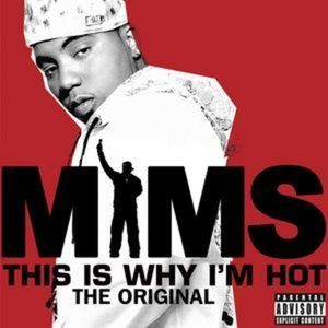Image for 'This Is Why I'm Hot'