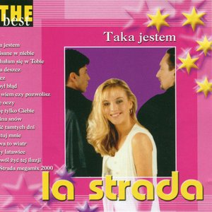 Image for 'The Best - Taka jestem'