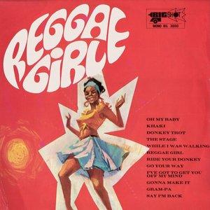 Image for 'Reggae Girl'