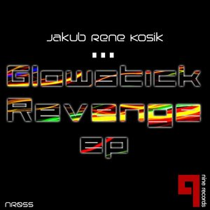 Image for 'Glowstick Revenge EP'
