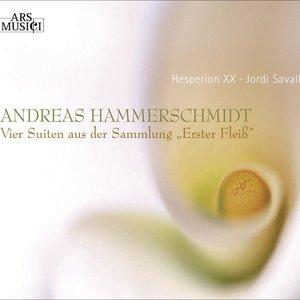 Image for 'Hammerschmidt, A.: Chamber Music'