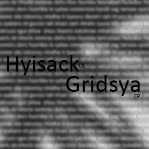 Image for 'Hyisack de Gridsya'