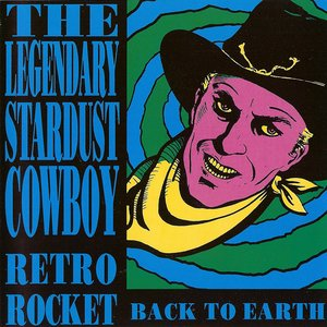 Image for 'Retro rocket back to earth'