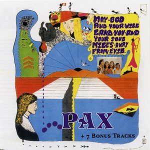 Image for 'Pax'