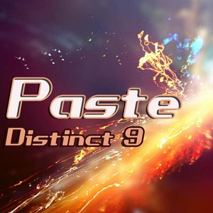 Image for 'Distinct 9'
