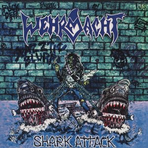 Image for 'Shark Attack (Deluxe Edition)'