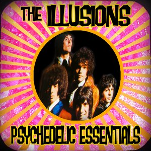 Image for 'Psychedelic Essentials'