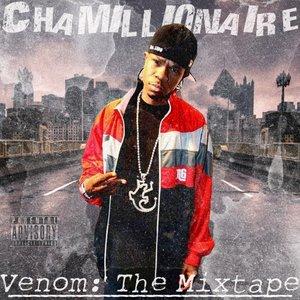 Image for 'Venom: The Mixtape'