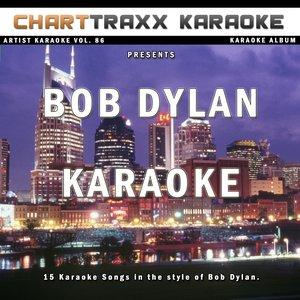 Bild für 'Artist Karaoke, Vol. 86 (Sing the Songs of Bob Dylan)'