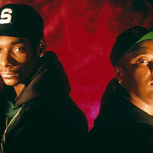 Image for 'Dr. Dre feat. Snoop Dog'