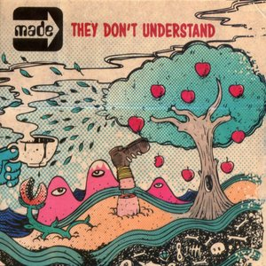 Image for 'They Don't Understand'