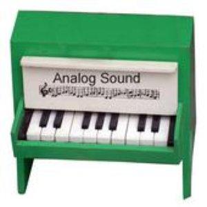 Изображение для 'analogsound'
