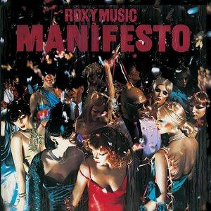 Image for 'Manifesto'