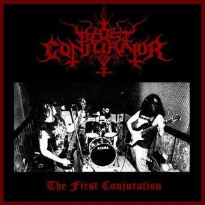 Bild för 'The First Conjuration'