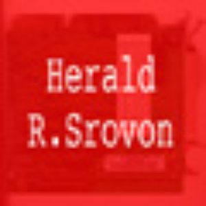 Image for 'Herald R. Srovon'