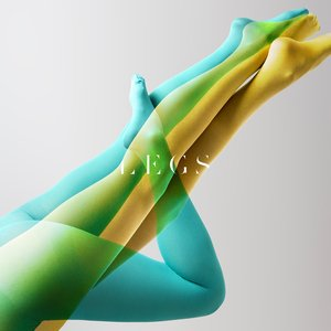 Image for 'LEGS EP'