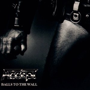 Image for 'Balls To The Walls'
