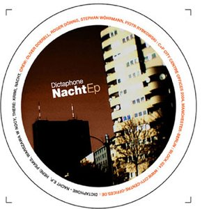 Image for 'Nacht EP'