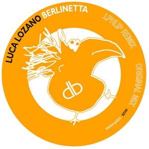 Image for 'Berlinetta'