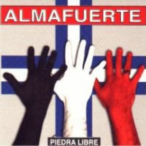 Image for 'Piedra Libre'