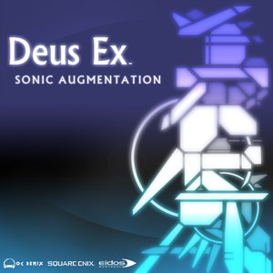 Image for 'Deus Ex: Sonic Augmentation'