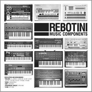Imagem de 'Music Components (US)'