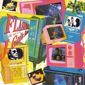Image for 'Flashback: The Best of the J. Geils Band'