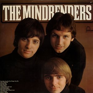 Image for 'The Mindbenders'
