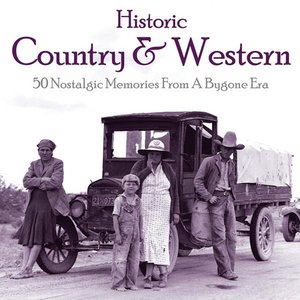 Image for 'Historic Country & Western'