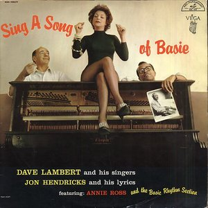 Image for 'Sing a Song of Basie'