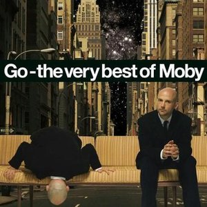 Image for 'Go: The Very Best of Moby'