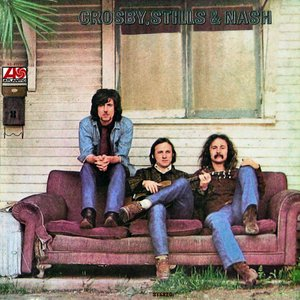 Image for 'Crosby, Stills and Nash'