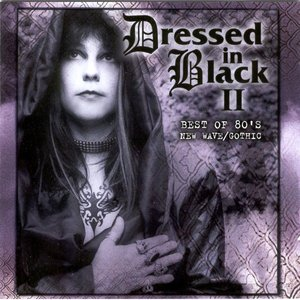 Image for 'Dressed in Black, Volume 2 (disc 1)'