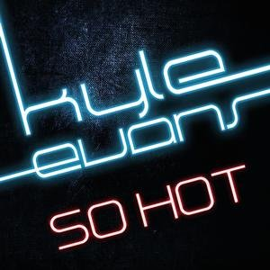 Image for 'So Hot'
