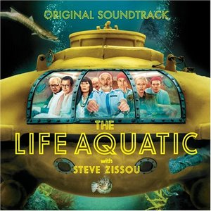 Immagine per 'The Life Aquatic with Steve Zissou'