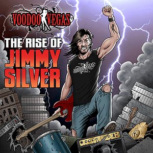 Image for 'The Rise Of Johnny Silver'