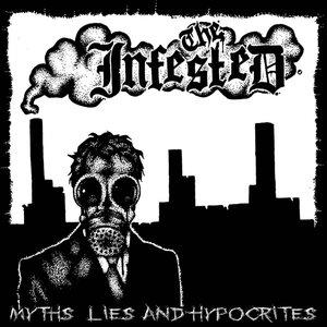 Bild für 'Myths, Lies & Hypocrites'