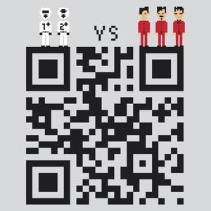 Image for 'VGO vs YMO'
