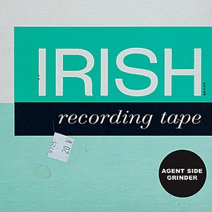 Image for 'Irish Recording Tape'