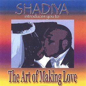 Imagem de 'The Art of Making Love'