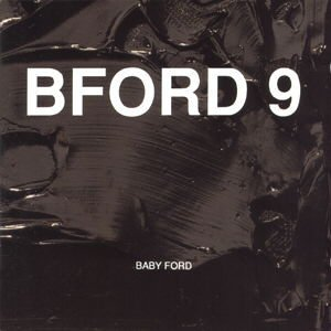 Image for 'BFord9'